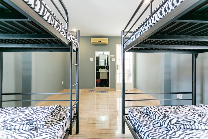 Delivr Corner: $6/night/pax for group of 4 - Ho Chi Minh City - Huis