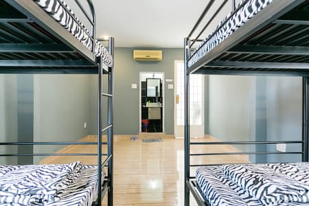 Delivr Corner: $6/night/pax for group of 4 - Ho-Chi-Minh-Stadt - Haus