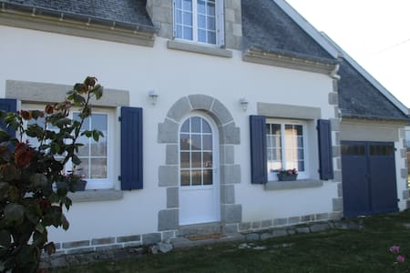 Jamiclau - Saint-Cast-le-Guildo - House
