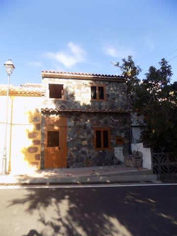 Country House in Gran Canaria Eloy - Santa Lucía de Tirajana - Casa