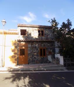 Country House in Gran Canaria Eloy - Santa Lucía de Tirajana - Ev