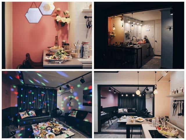 [SALE]O&B02_Architect's House/4min AREX HongdaeStn