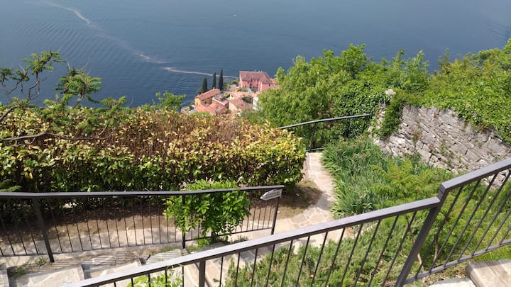 Come and visit Varenna