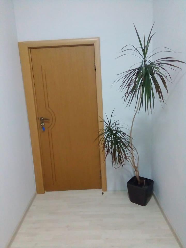 Комната № 22