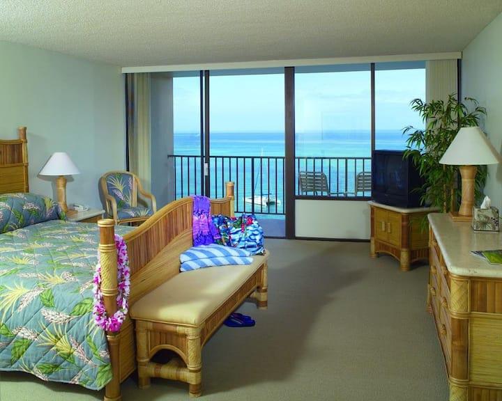 1 Bedroom With A Lanai At Kahana Beach