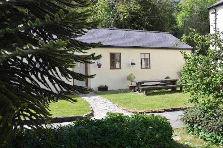 Exmoor Forest Inn Cottage