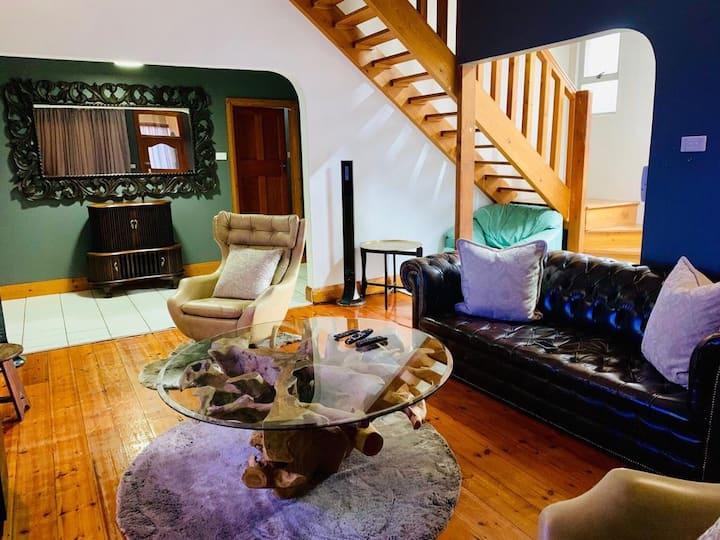 Loft Condominium