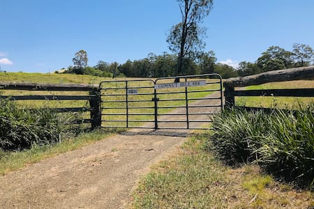 Country Stay - Bunyah (Off HWY stop over)