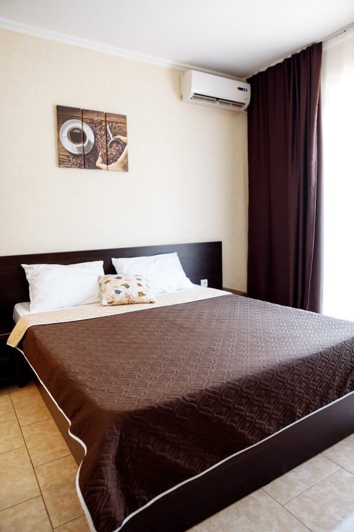 Мини-гостиница «Капучино»