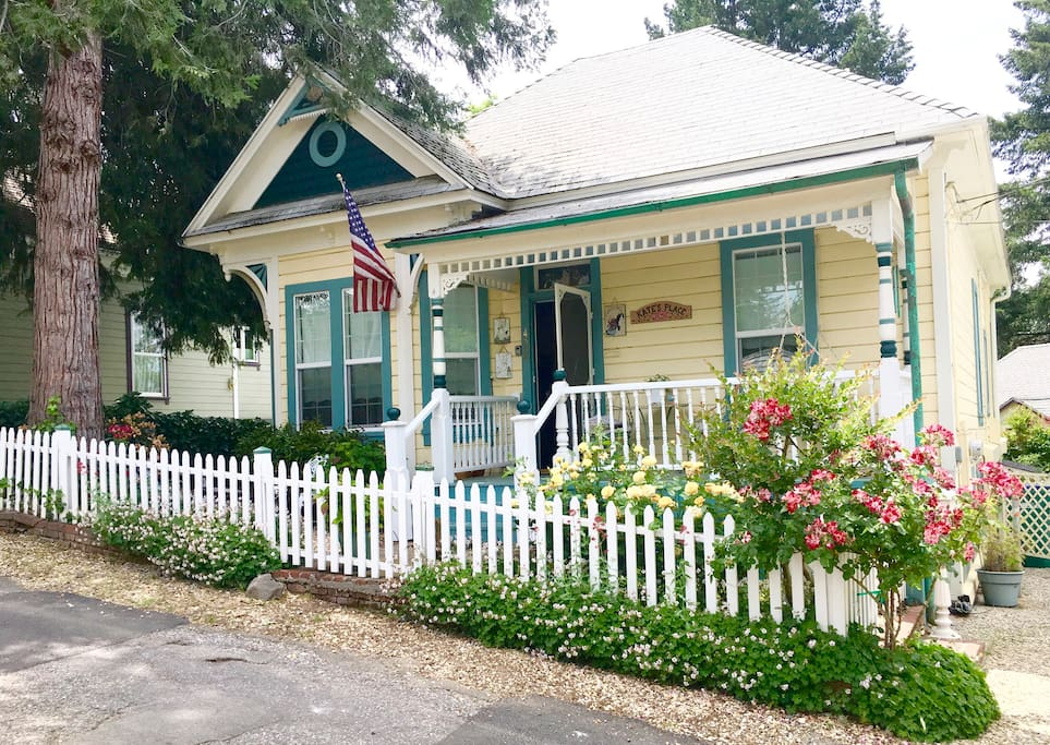Rooms To Rent Grass Valley