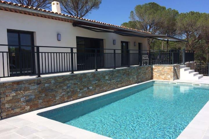Modish Villa in Vidauban France With Swimming Pool