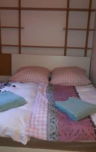Apartment Loogkieker beim Hammersee - Osakehuoneisto