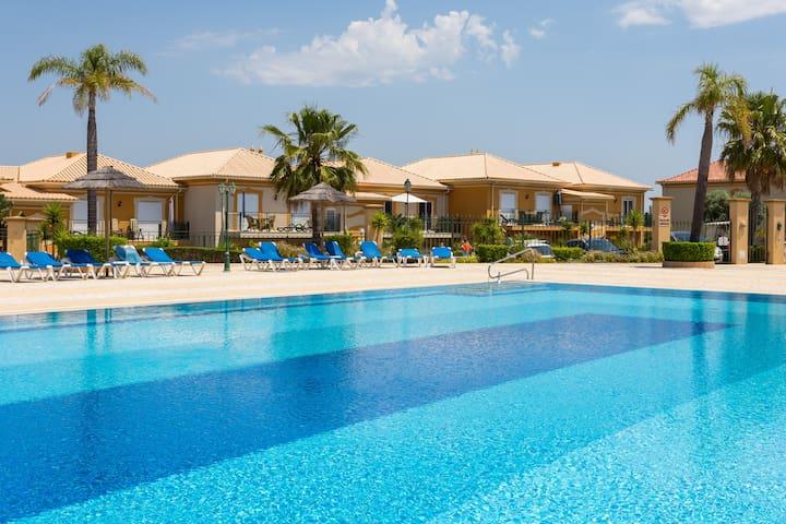 "Boa vista Golf resort ""Lake view Apartment"""