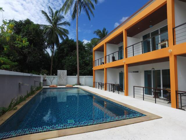 Kiddee Condo Samui - Surat Thani - Apartamento