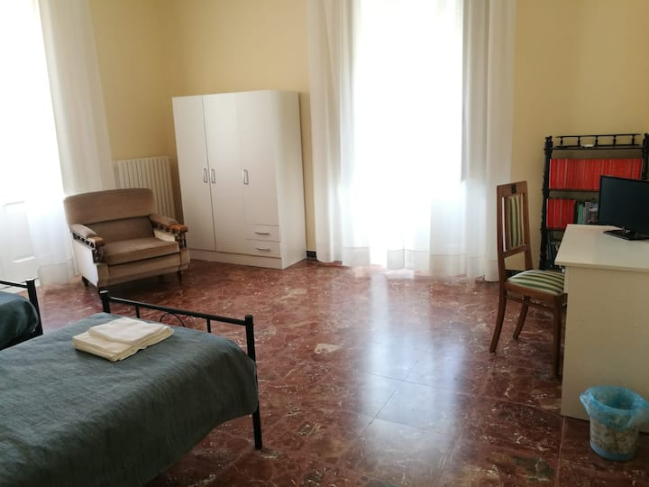 Dioniso B&B ~ center of Brindisi, room n° 20