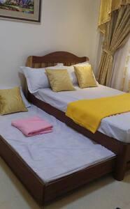 Pension House - Room 3 - Mauban