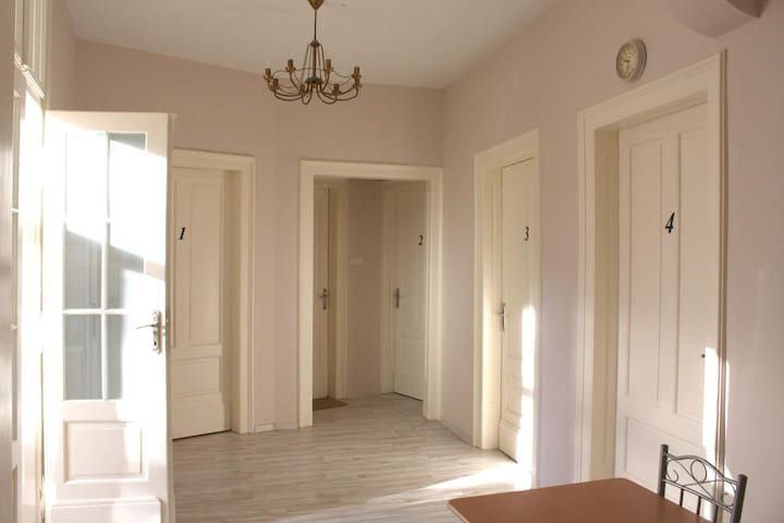 Ulpia House Plovdiv