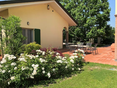 Matilde Country Cottage