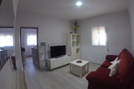 PISO / APARTAMENTO  BARAJAS -AEROPUERTO  MADRID - มาดริด - อพาร์ทเมนท์