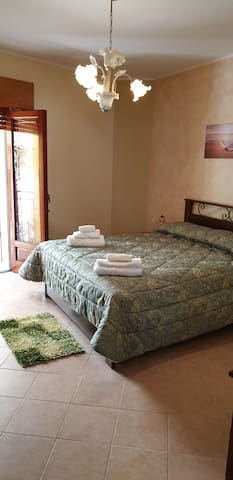 Borgo sangiorgio  holiday home