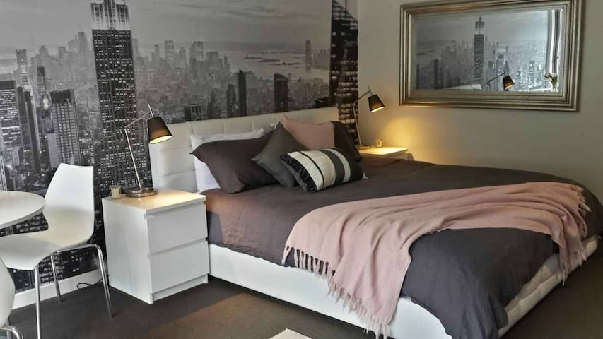 Lorne Manhattan - Lorne - Appartement