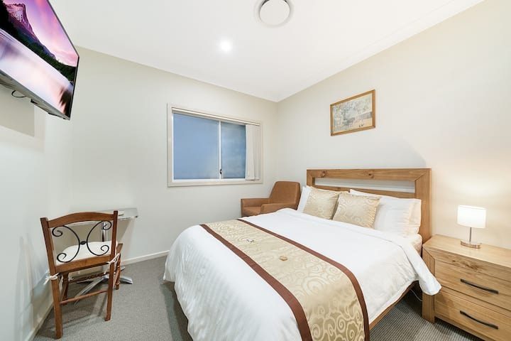 Marulan  - Superior Room #7 ONLY