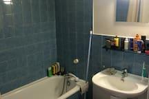 Tres beau T2 bis de 40 m²