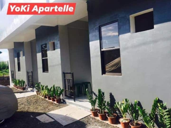YOKI APARTELLE TRANSIENT HOUSE IN DIPOLOG CITY 1