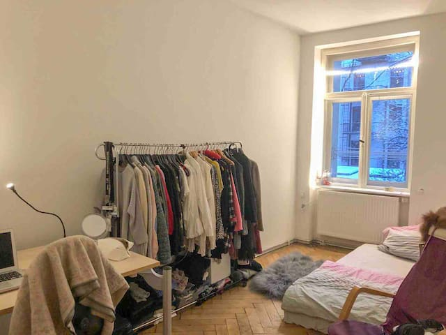 Cozy apartment close to city center & Oktoberfest