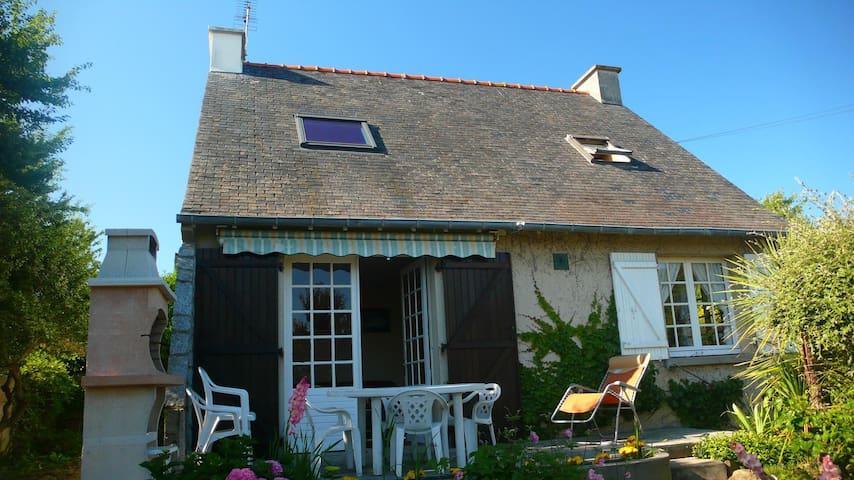 Villa An Houlen, à Saint Malo - Saint-Malo - Villa