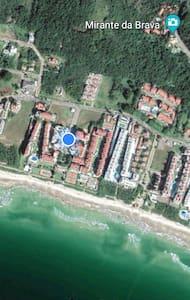 Praia Brava Florianópolis SC Brasil