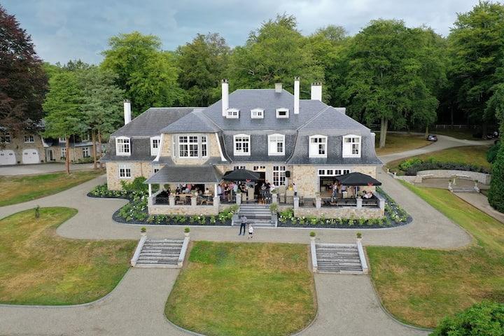 Villa Royale , chambre d'hôte