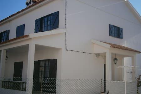 SW - Guest House near Ribeira D'ilhas beach - Santo Isidoro