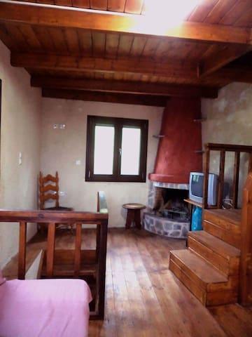 Χουμεριακο Νεάπολη - Neapoli - Şehir evi