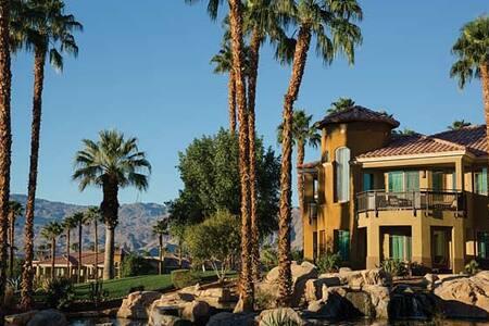 Palm Desert Golf Resort - Palm Desert
