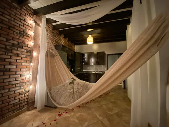 Romantic ❤️ Rosarito Beach Condo