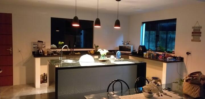 Teresópolis, RJ Casa Inteira 2 quartos 1 Suite