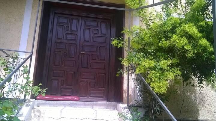 Villa Adnane&Louay