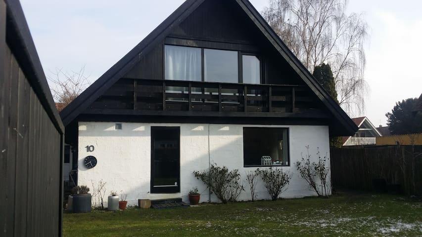 188m2 familyhouse near Copenhagen - Kastrup - Villa