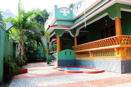 County Pep Holiday Home , Wayanad - Villa
