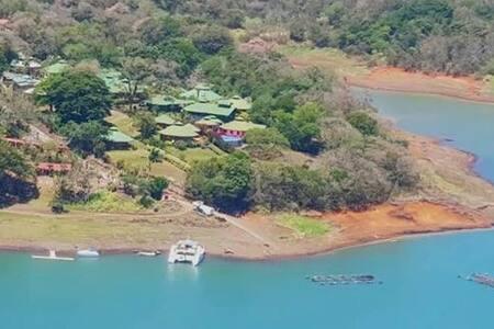 Lake Viiew Arenal