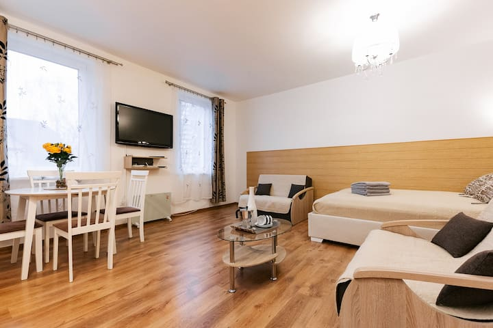 Riga City Key Apartments 3