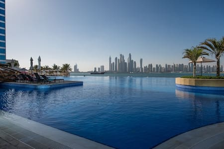 Palm living at it's best - Dubai