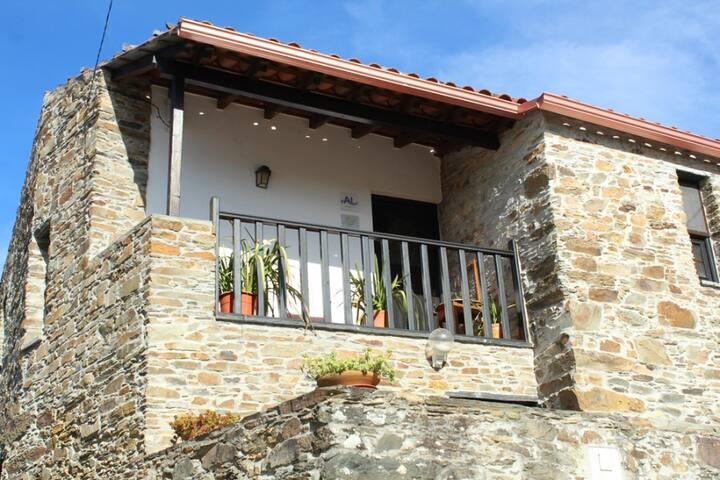 Casas da Avó - Casas de Pedra