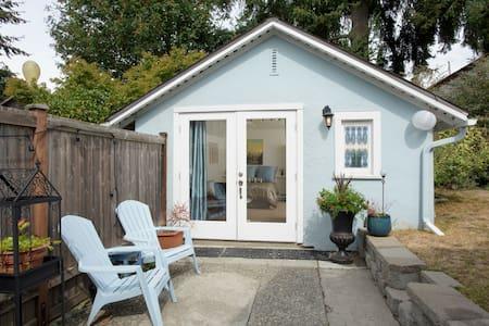 Bluebird Cottage - Seattle