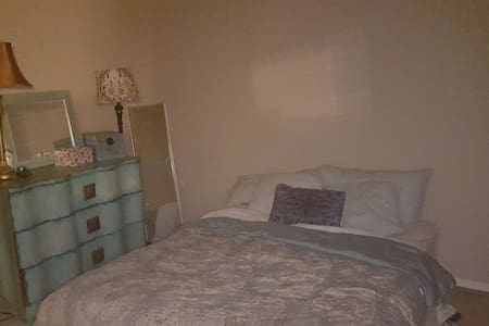 Quiet Room near Princeton - Plainsboro Township - Wohnung