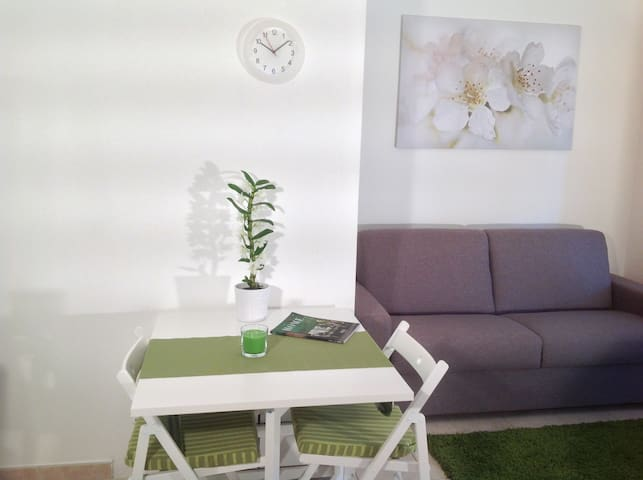 Studio Go - Umag - Apartment