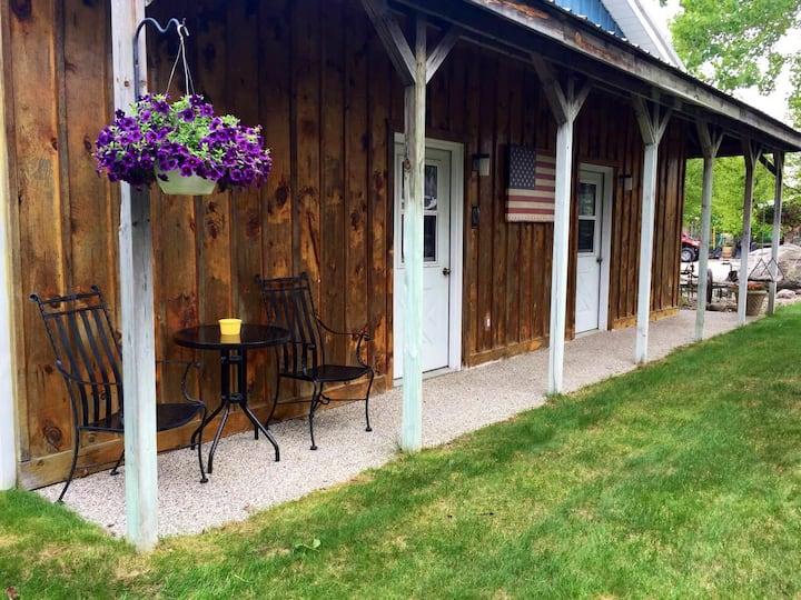 Peace of Paradise Ranch Traverse City