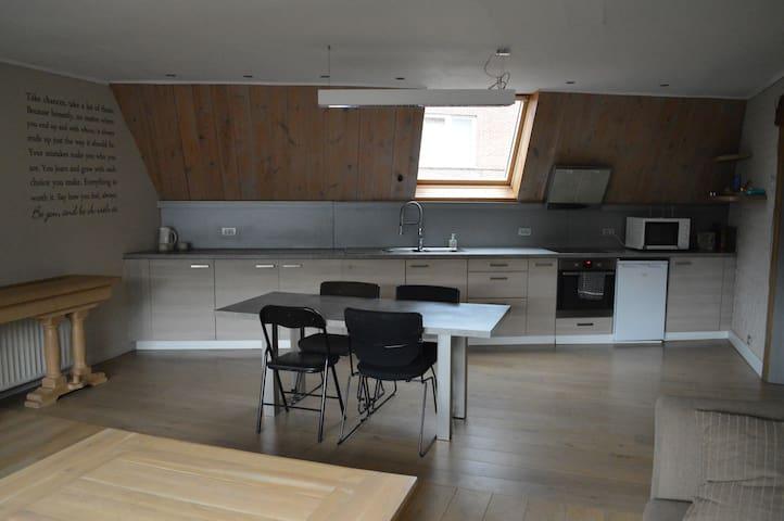 Huis Buizemont kamer 101