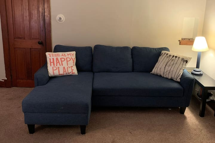 Apartment in the Heart of Yellow Springs